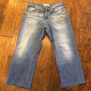 Buckle BKE67 jeans 34/30
