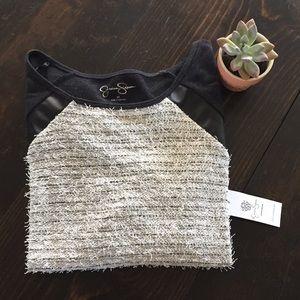 Jessica Simpson NWT sweater top