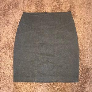 Professional short pencil skirt!