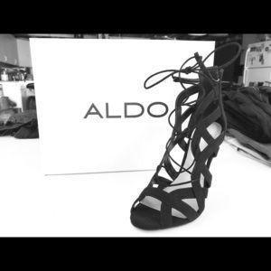 ALDO Shaylla Heels