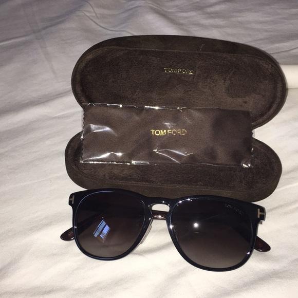 53fa934bb1 Tom Ford - Brand New Franklin Sunglasses. M 5a107bf44e95a3df8802949b. Other  Accessories ...