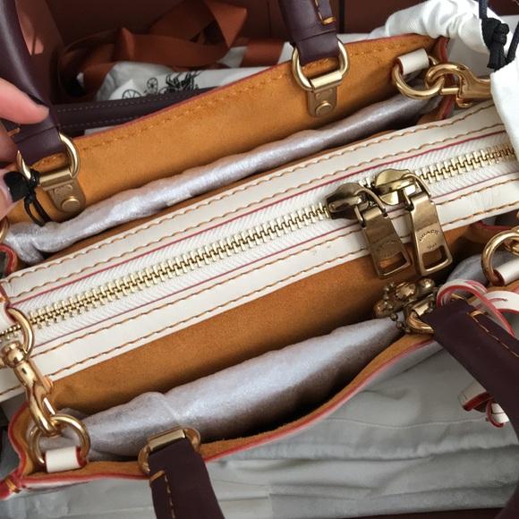 Coach Bags - Authentic Coach 1941 Rogue 25 Leather Shoulder Bag