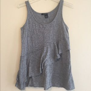 DKNY Jeans sleeveless top