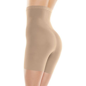 NEW ASSETS® by Spanx® High-Waist Mid-Thigh Shape S