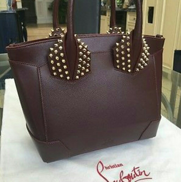 Christian Louboutin Handbags - Christian Hand Bag