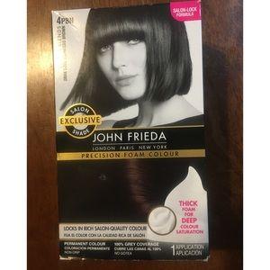John Frieda Hair dye