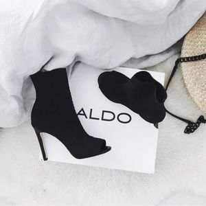 New Never Worn Aldo Keshaa Heels