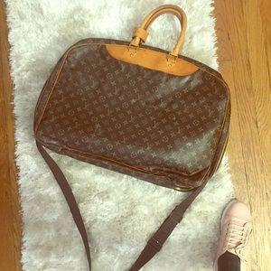 Large Louis Vuitton Bag