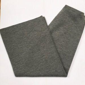Jcrew wide leg culotte pant