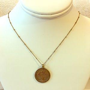 Satya Jewelry Jewelry - ❌❌SOLD❌SATYA Jewelry Tree of Life Mandala Serenity