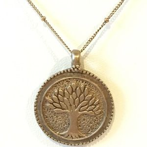 Satya Jewelry Jewelry - ❌❌SOLD❌SATYA Jewelry Tree of Life Mandala Serenity