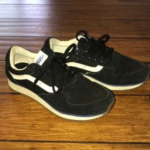 Vans Shoes | Good Condition Running