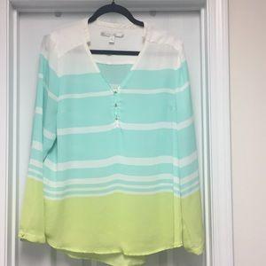Lauren Conrad XL blouse