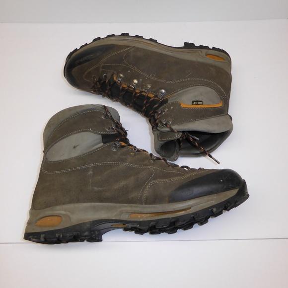 bbf3c6b755f La Sportiva Omega GTX Hiking Boots SIze 47 #508