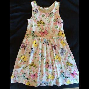 H&M Butterfly Dress 🦋
