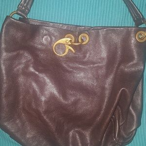 Sachel purse by Vera Wang