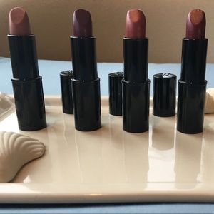 New Lancôme lipsticks