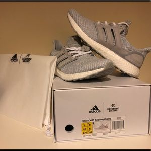 Adidas reigning champ ultra boost 3.0