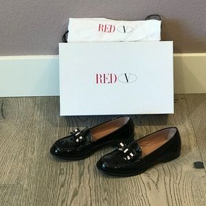 Red Valentino loafers
