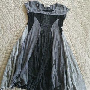Dresses & Skirts - Multi color gray dress