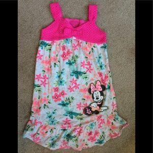 🌺 Minnie Mouse Hawaiian Sundress 🌺