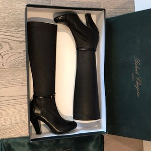 Robert Clergerie Manye boots