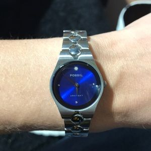 Fossil watch - GREAT condition