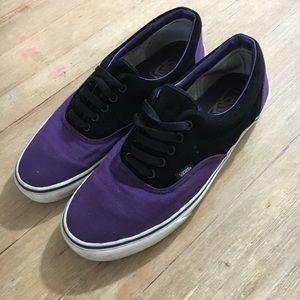 Vans sneakers sz 11