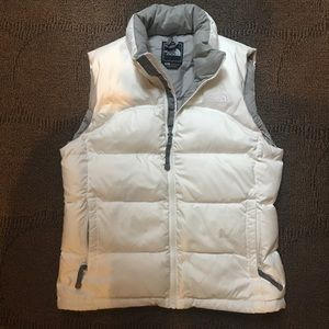 THE NORTH FACE - 700 puffer vest