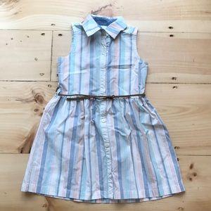 Beautiful carter's dress size 4