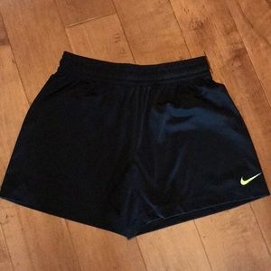 Nike Dri Fit Women's Shorts