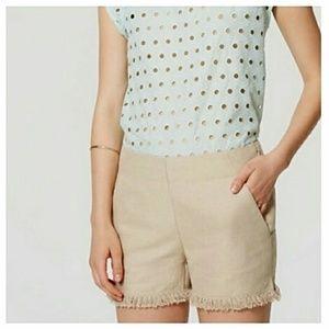 "🆕 Loft Riviera Shorts - 4"" Inseam"