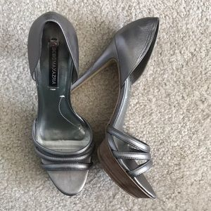 BCBG Heels with Box