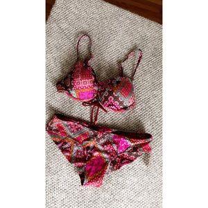 Victoria Secret Swim