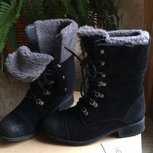 💕UGG Gradin Boots!!!