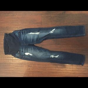 Denim - Maturity jeans