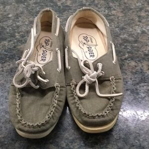 Sperry Top-Sider Shoes Size 6
