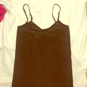 Other - Brown Cami