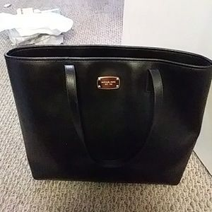 Michael Kors authentic leather tote