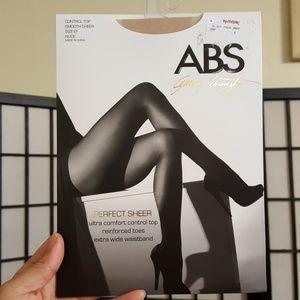 Pantyhose ABS by Allen Schwartz