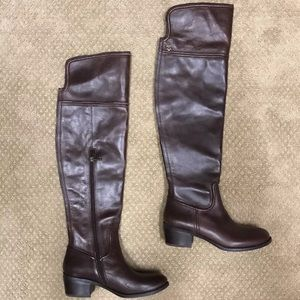 Vince Camuto Over The Knee 'Baldwin' Boot 6M