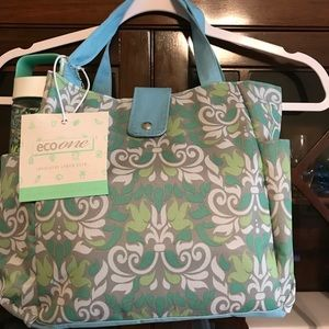 🎄Eco One Insulated Lunch Tote🌸