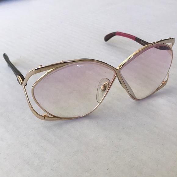 28256738250e Christian Dior Accessories - Vintage Christian Dior glasses