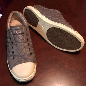 UGG Shoes Jenna Quilted Sneakers