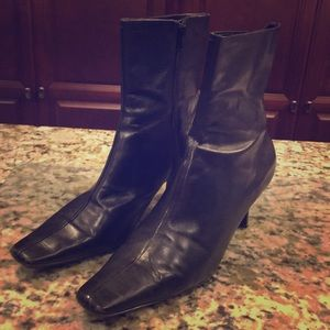 NineWest boots