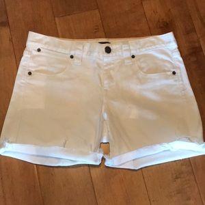 JCrew Factory Denim Shorts