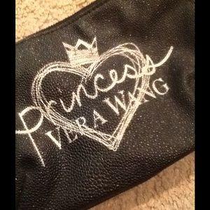 Princess Vera Wang Make Up Bag