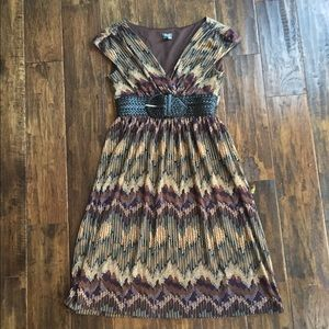 Muse dress size 2