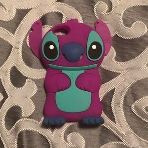 Iphone 5 Stitch case. Perfect condition