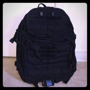 Multi Compartment Sport Backpack